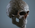 DamienCanderle_Skull_05f