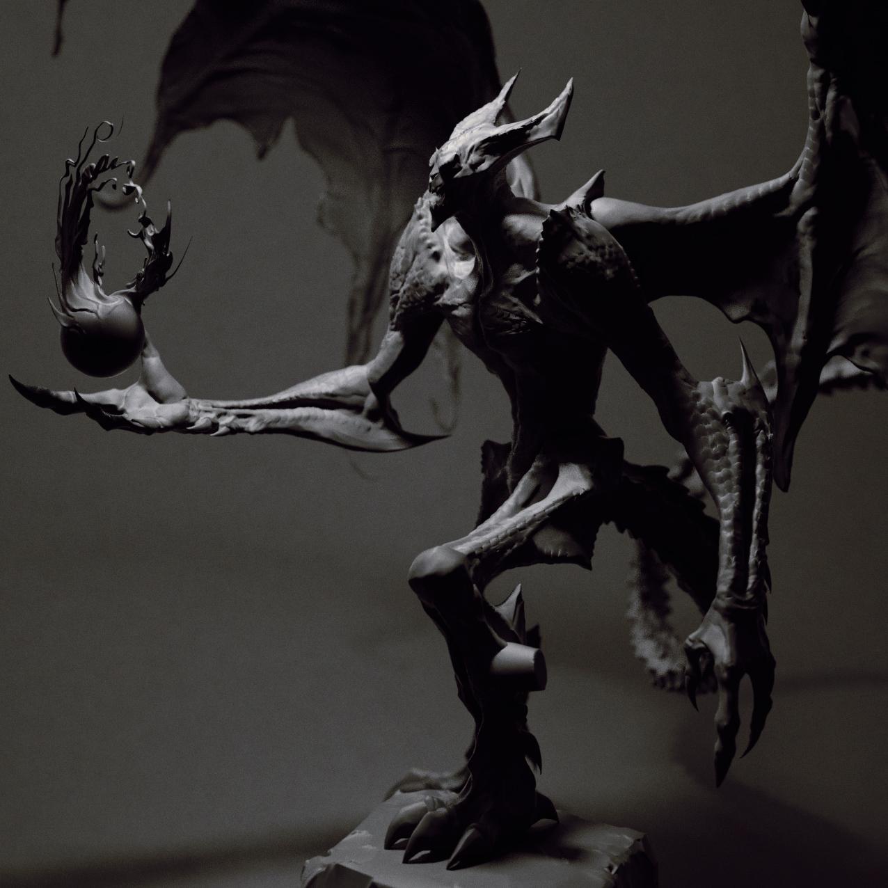 DamienCanderle_Demon_10